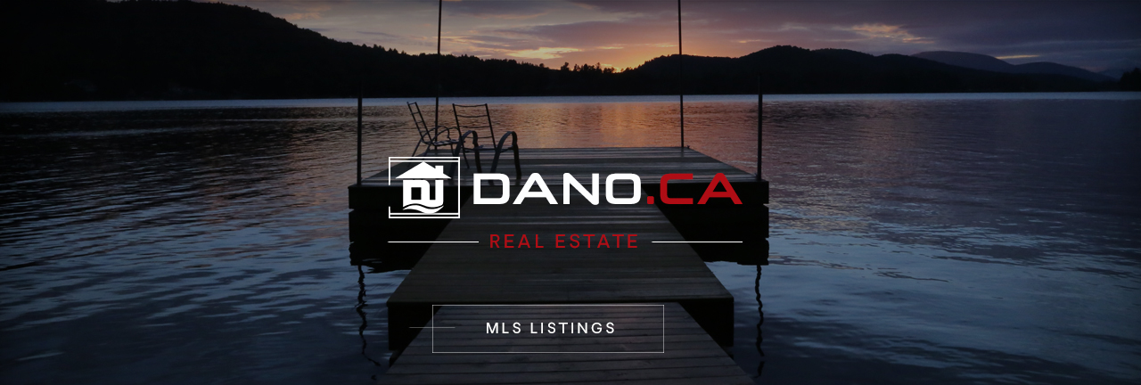 Penticton real estate