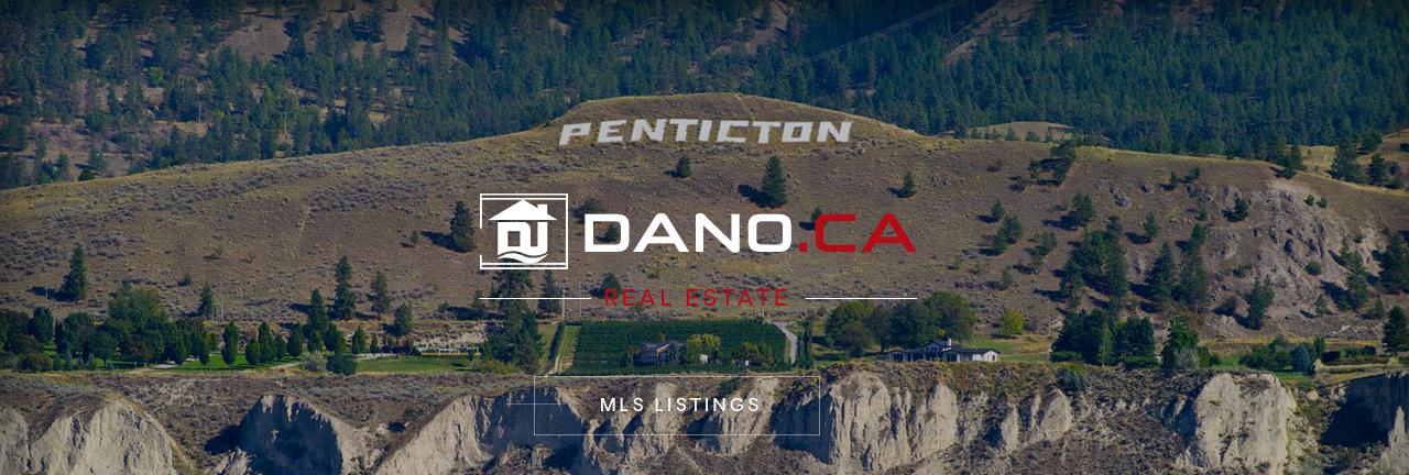 Penticton real estate
