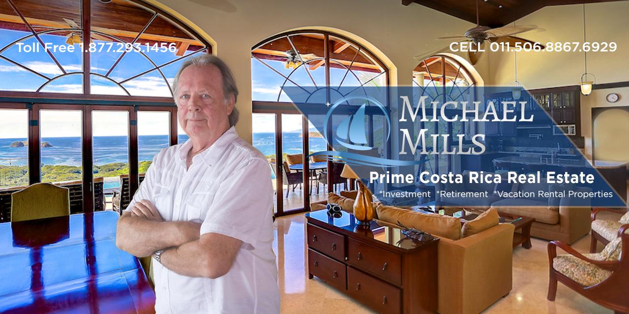 Meet Michael Mills - Michael Mills